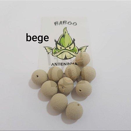 E.V.A BABOO 12MM BEGE C/10