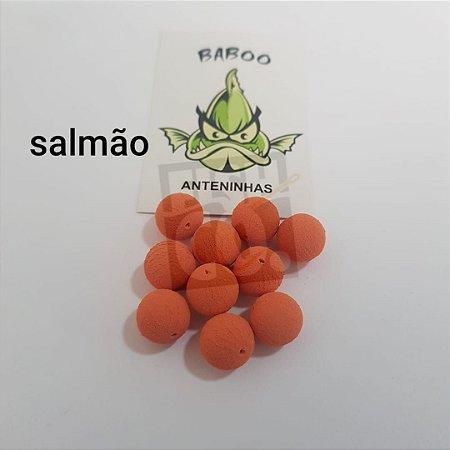 E.V.A BABOO 12MM SALMÃO C/10