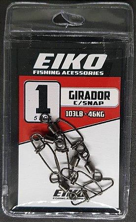 GIRADOR C/SNAP EIKO