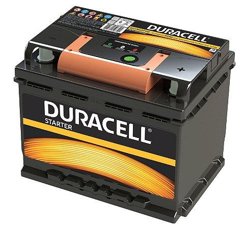 Bateria Duracell 60Ah – DUFS60PVD – 18 Meses de Garantia