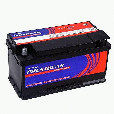 Bateria Prestocar 95Ah – PA95DS – Baixa Manutenção ( Requer Água )