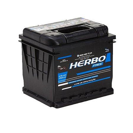 Bateria Herbo Free 50Ah – HF50PALD ( Cx. Alta ) – Livre de Manutenção