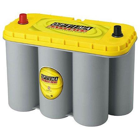 Bateria Optima YellowTop 75Ah - D31A - Alta Performance