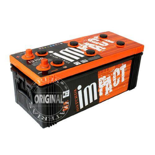 Bateria Impact 12V 150AH - SPL1150 - Alta Perfomance