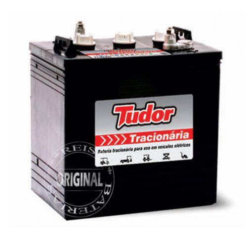 Bateria Tudor Tracionária TT36GGC - 6V - 225Ah
