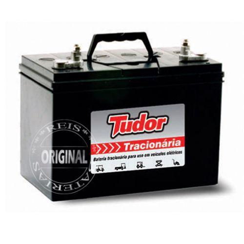 Bateria Tudor Tracionária TT22MED - 12V - 85Ah