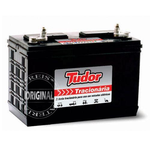 Bateria Tudor Tracionária TT38KPE - 12V - 130Ah