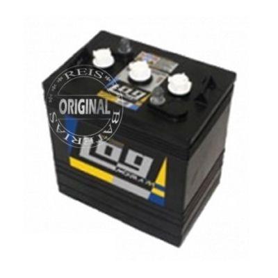 Bateria Moura Tracionária Log Monobloco 6ML245 - 6V - 245Ah