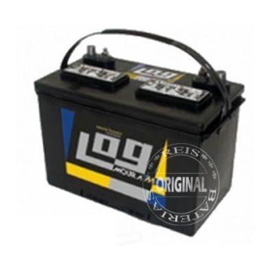 Bateria Moura Tracionária Log Monobloco 12ML115 - 12V - 115Ah