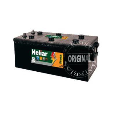 Bateria Heliar Frota 170Ah – RTV170TD – Original de Montadora