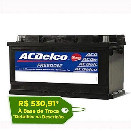 Bateria ACDelco 95Ah – ADR95MD – Original de Montadora