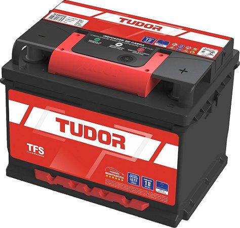 Bateria Tudor Free 60Ah – TFR60PVD / TFR60PVE – Original VW