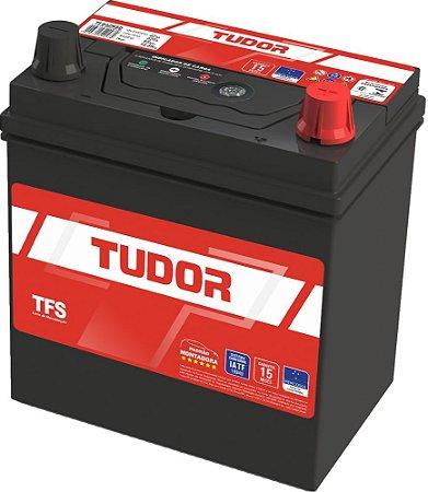 Bateria Tudor Free 42Ah – TFR42NSD – Livre de Manutenção