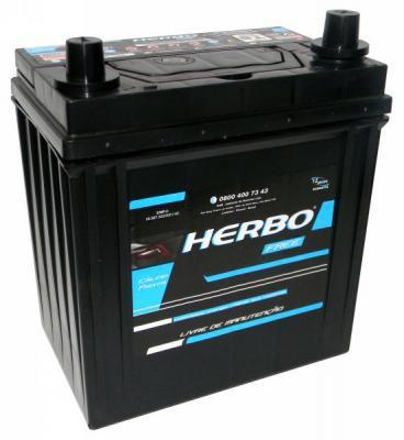 Bateria Herbo Free 40Ah – HF40NSFD – Livre de Manutenção