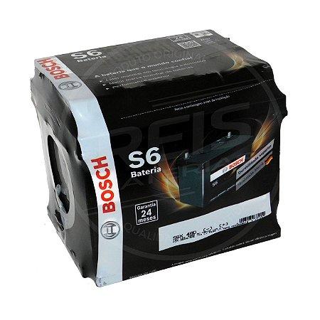 Bateria Bosch 48Ah - S6X48D - 24 Meses de Garantia