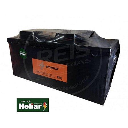 Bateria Strada 150Ah - ST150TD - Fabricação Heliar