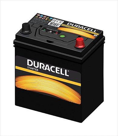 Bateria Duracell 42Ah – DUFR42NSD – 15 Meses de Garantia