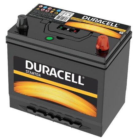 Bateria Duracell 70Ah – DUFS70MDD – 18 Meses de Garantia