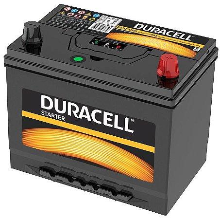 Bateria Duracell 75Ah – DUFS75MMD– 18 Meses de Garantia