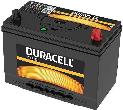 Bateria Duracell 90Ah – DUFS90MCD– 18 Meses de Garantia