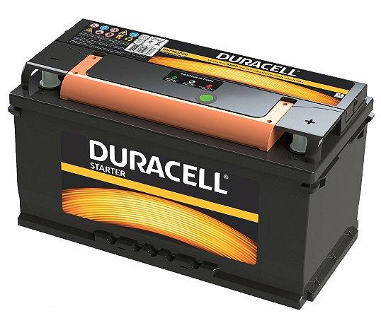 Bateria Duracell 95Ah – DUFS95PHD– 18 Meses de Garantia