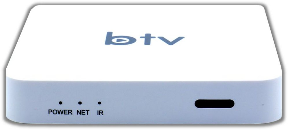 NOVO BTV B9 FULL HD WIFI ANDROID