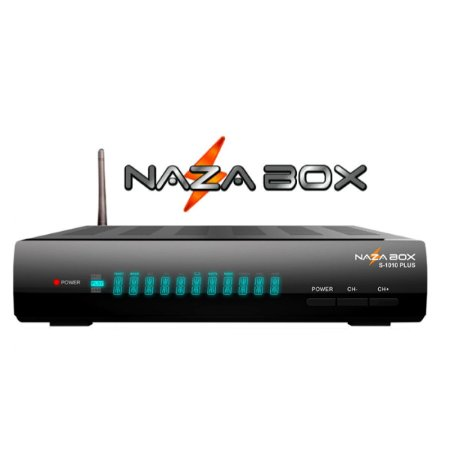 NAZABOX 1010 PLUS WIFI