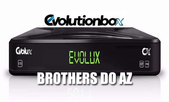 EVOLUTIONBOX EVOLUX ACM WIFI SKS IKS