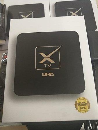 XTV UHD SÓ INTERNET ANDROID  + NETFLIX + YOUTUBE + VOD - FILMES ONLINE GRÁTIS