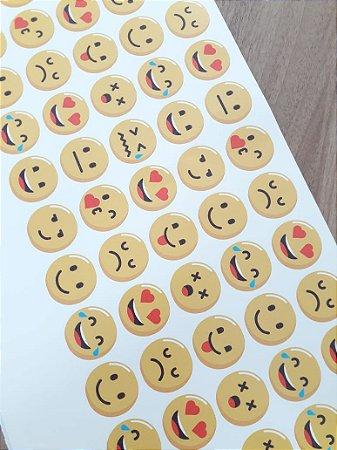 Emoji - Etiquetas