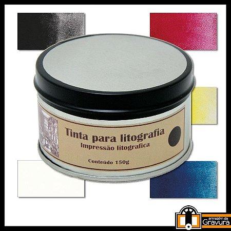 Tinta Litográfica Atelier 29 150 g