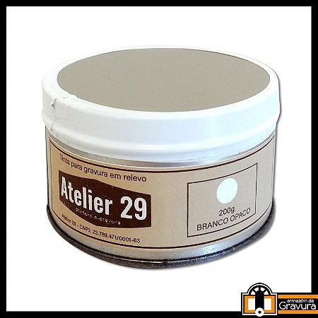 Tinta Atelier 29 Para Gravura Em Relevo 200 g