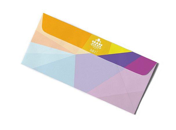 Envelope Apergaminhado 90g