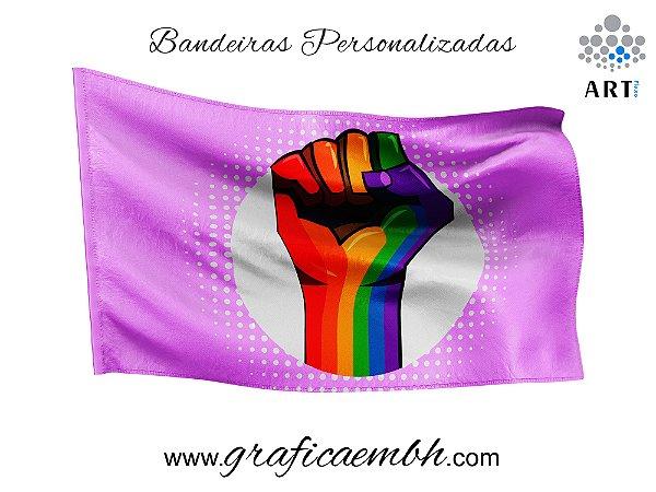 Bandeira Força