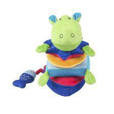 Hipopotamo De Encaixe