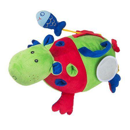 Hipopotamo atividades