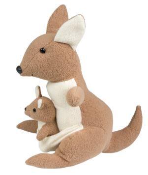 Gravida - Canguru Com 1 Filhote