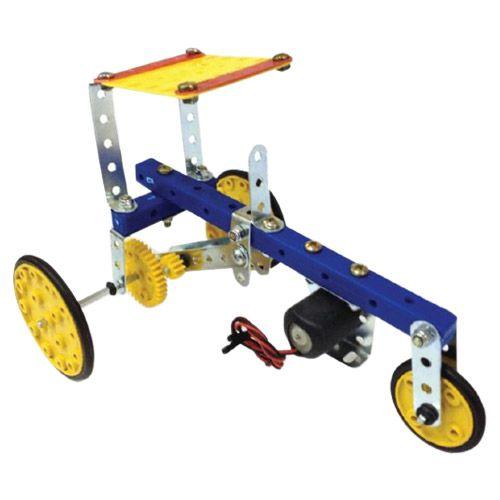 Motorização Trator