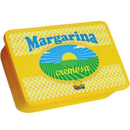Coleção Comidinhas Margarina - 1 pç