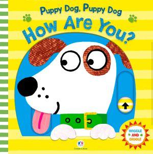 Livro Inglês – Livros para Crianças –  Livro Interativo em Inglês – How Are You - Ciranda Cultural