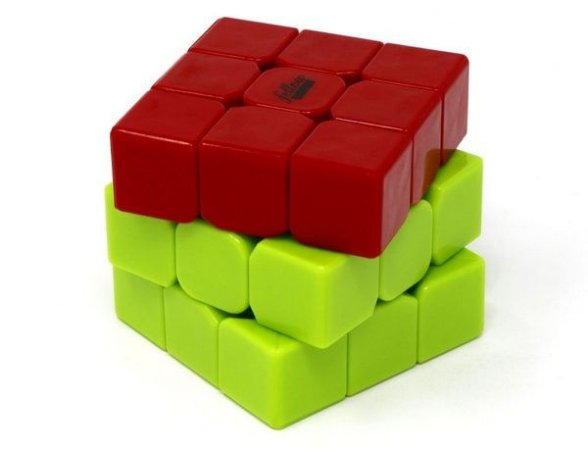 Cubo Mágico  3x3 Kids Profissional