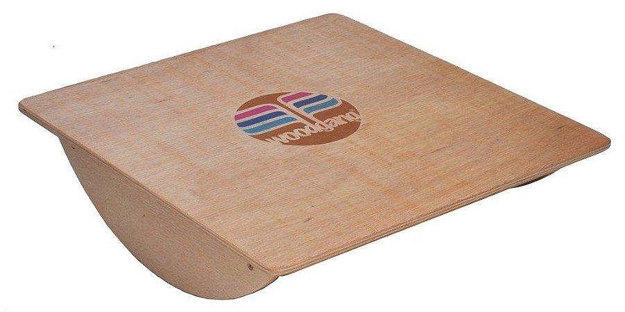 Wood Gang Gangorra de Equilibrio - madeira - camará