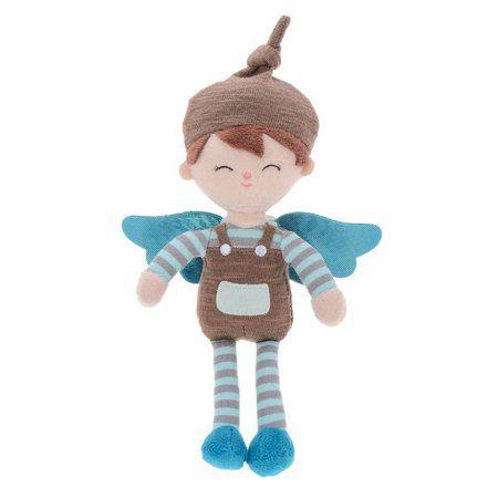 Boneca Metoo - Mini Fada Do Dente Boy
