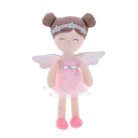 Boneca Metoo - Mini Fada Do Dente Girl