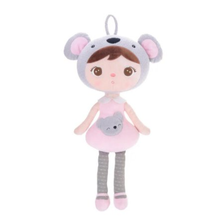 Boneca Metoo - Jimbão Koala