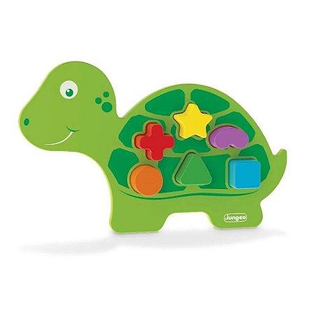 Animais Didáticos - Tartaruga