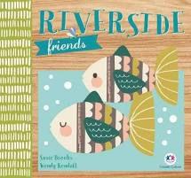 Livro - Riverside Friends - Inglês