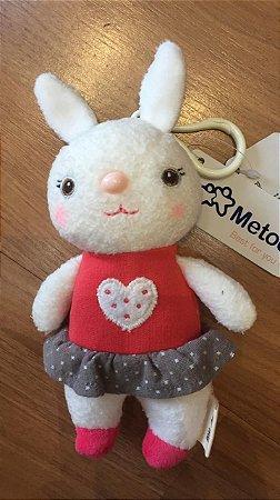 Boneca Mini  Metoo - Love