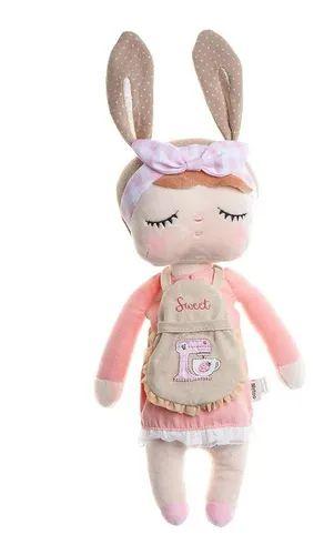 Boneca Metoo - Angela Chef (33 cm)