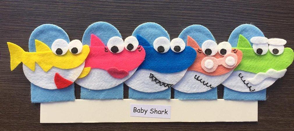 Dedoches - Baby Shark